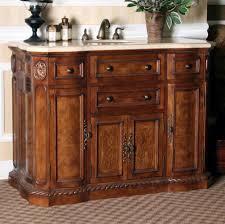 Antique Bathroom Cabinets Furniture W5298 11 Antique Bathroom Vanity