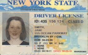 An To Apostille York For Driver How New License A Get