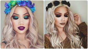 top 10 viral makeup videos on insram september 2017