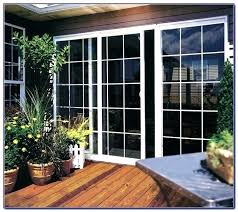 cat door for sliding glass door sliding glass doors sliding patio doors image of electronic pet