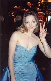 jodie foster at the governor s ball after winning the best actress jodie foster at the governor s ball after winning the best actress award for the accused 1988 at the 61st academy awards on 29 1989
