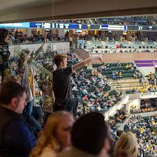 Premium Experiences Indiana Pacers