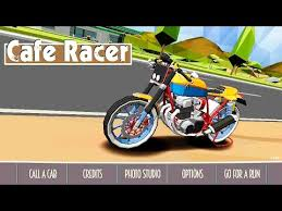 cafe racer bike modification imba cd 750 android ios gameplay hd