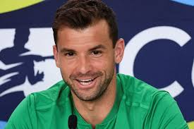 Grigor dimitrov was forced to. Grigor Dimitrov Aiming For Slow And Easy Return After Injury Hit 2019