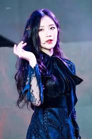 2019 g Pin Di E Girl Nel idle Love's Fashion Meh Groups Su Pcy Korean