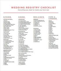 wedding checklist templates printable wedding checklist 9 free pdf documents download