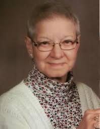 Ellen Vos   Obituary   Ottumwa Daily Courier