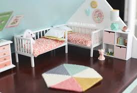homemade dolls house furniture. Amazing DIY Dollhouse By Craftiness Is Not Optional Homemade Dolls House Furniture