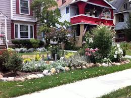 office landscaping ideas. Appealing Simple Small Front Yard Landscaping Ideas Images Decoration Inspiration Amys Office M