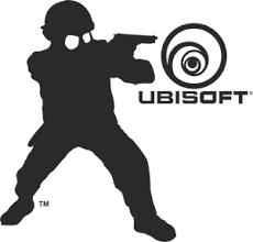 tom clancy ubisoft Logo Vector (.CDR) Free Download