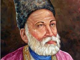 Brith And Death Of Mirza Asadullah Baig Khan Ghalib,Brith And Death, Mirza Asadullah Ghalib was born on December 27, 1796 in the city of Akbarabad (present ... - mirza-ghalib