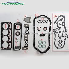 For TOYOTA LITE ACE BOX 1.8L 7K Automotive Spare Parts Overhaul ...