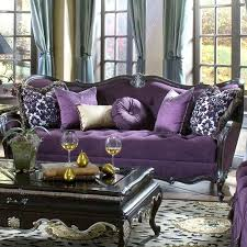 dark purple furniture. Purple Sofa Set Furniture A Aubergine Accessories Google Search Dark