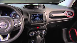 <b>2015 Jeep Renegade</b> Review - YouTube