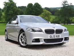 Coupe Series 2013 bmw 535i m sport for sale : Used 2013 BMW 5 Series 3.0 535i M Sport 4dr for sale in Notts ...