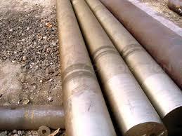 En19 Material Hardness Chart En 19 Series Steel Round Bar