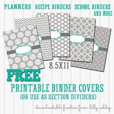 Printable Binder Inserts Free Binder Covers Printable Set Binder Covers Binder