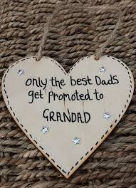 birthday gifts personalised handmade fathers