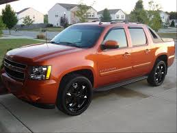 Chevrolet Avalanche tuning SUPER AVTO TUNING!!!!!!!!!!!!!! - YouTube