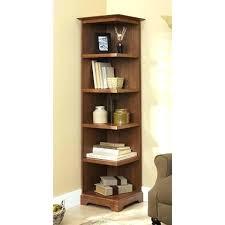 corner unit bookcase bookshelf corner unit display