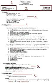How To Build A Resume Amazing How To Build A Resume Website Online How To Build A Resume Quickly