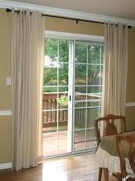 curtain rods for sliding glass doors glass door curtains good patio door curtain rods for sliding