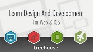 Treehouse Teaches You How To Code Do Web Design Build Mobile Web Design Treehouse
