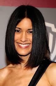 Black Bob Hair Style most beautiful asian bob hairstyles women medium haircut 7929 by stevesalt.us