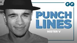 Les Punchlines De Mister V Damso Kad Et Olivier Tortoz Gq