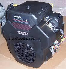 kohler v twin engine hp cc command x ch