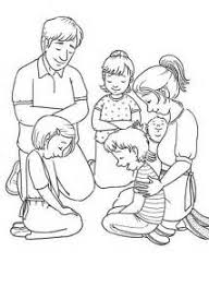 Small Picture Boy Praying Coloring Page Coloring Home Boy Praying Coloring Page