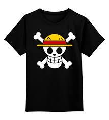 Детская футболка классическая унисекс <b>One Piece</b> #2448153 за ...