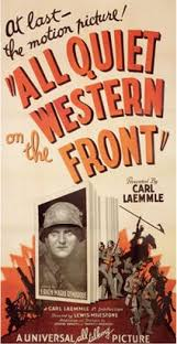 All Quiet On The Western Front Quotes Gorgeous All Quiet On The Western Front Wikipedia