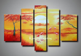 100 hand painted discount african canvas art framed wall art decoration home high quality unique gift on framed wall art decor with 100 hand painted discount african canvas art framed wall art