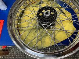 ih wheels brakes tires sportsterpedia