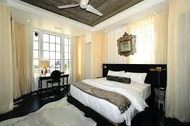 Tray Ceiling Bedroom Headboard In Front Of Window Tray Ceiling Master  Bedroom