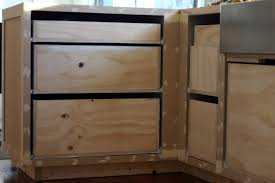 full size of kitchen particle board vs plywood strength cabinet building materials how to build