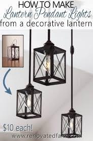 840 diy pendant lamp ideas diy lamp