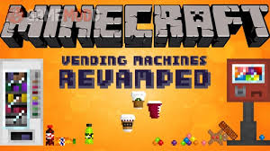 Vending Machine Mod 111 2 Awesome Minecraft Mods GAMEMODD