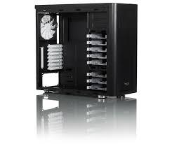 Fractal Design Arc Midi Black High Performance Pc Computer Case Fractal Design Introduces Arc Midi R2 Mid Tower Case