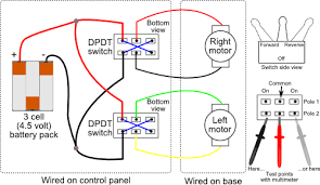dpdt momentary switch wiring diagram wiring diagram and hernes dpdt wiring diagram image