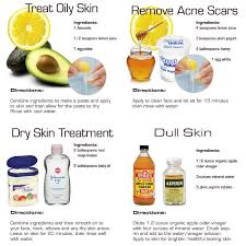 diy face masks for clear skin best do it your self