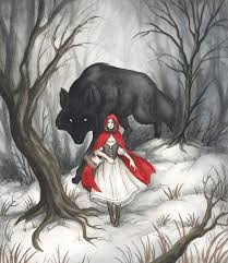 red riding hood blog sophiejournalist what did little red riding hood not want you to see little red riding hood by evanira d64guu7