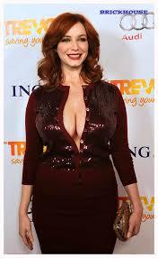Christina rene hendricks (born may 3, 1975) is an american actress, producer, and former model. Pin On Christina Hendricks
