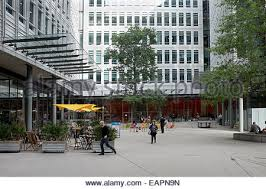 google london offices central st. Google Offices Central St Giles London - Stock Photo