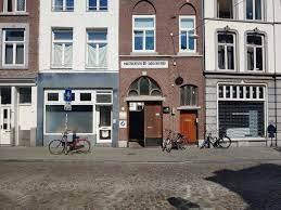 Stadsschutterij viert op sobere wijze jubileumfeest - Thuis in Maastricht