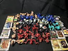 Inside this pack, you'll find action, evo, hero and flip cards to add to your collection. Lot Of 56 Rare Sega Toys Bakugan 11 Cards 8 Magnetic 3 Non 90 00 Picclick
