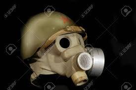 M40 Gas Mask Size Chart Soviet Battle Helmet M40 1940 Gas Mask