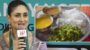 Kareena Pregnancy Diet Chart In Hindi Kareena Kapoor Shares Her Amazing Diet Tips For Moms To Be