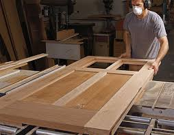 how to build a front doorHow to Build Your Own Front Door  FineWoodworking